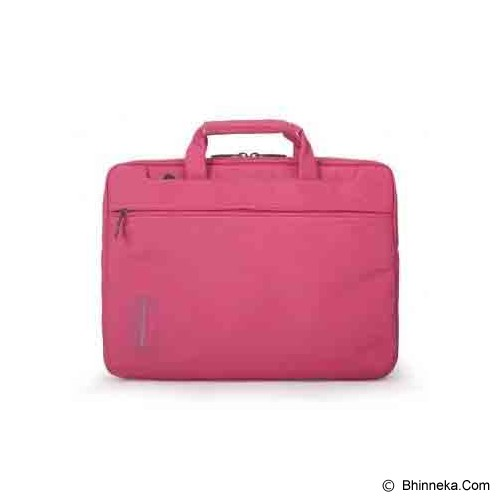 TUCANO WorkOut for MacBook Air 11 inch [WON-F] - Fuchsia - Notebook Shoulder / Sling Bag